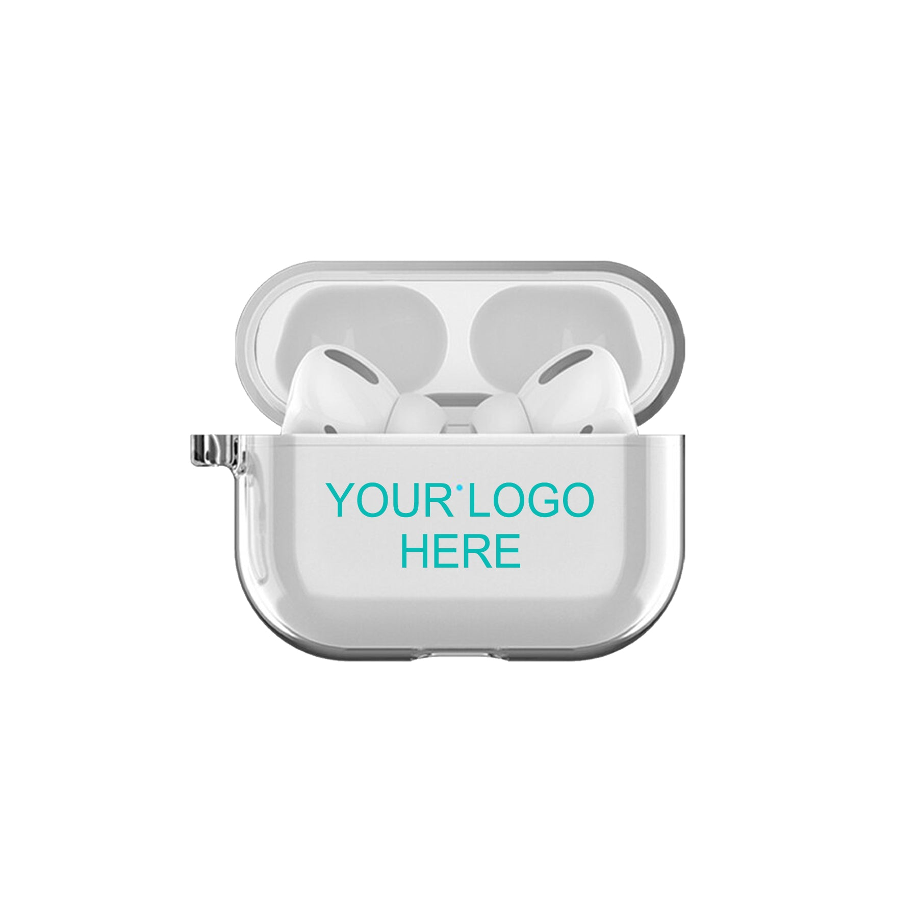 Airpods Pro - Customized Logo Airpods Pro Case