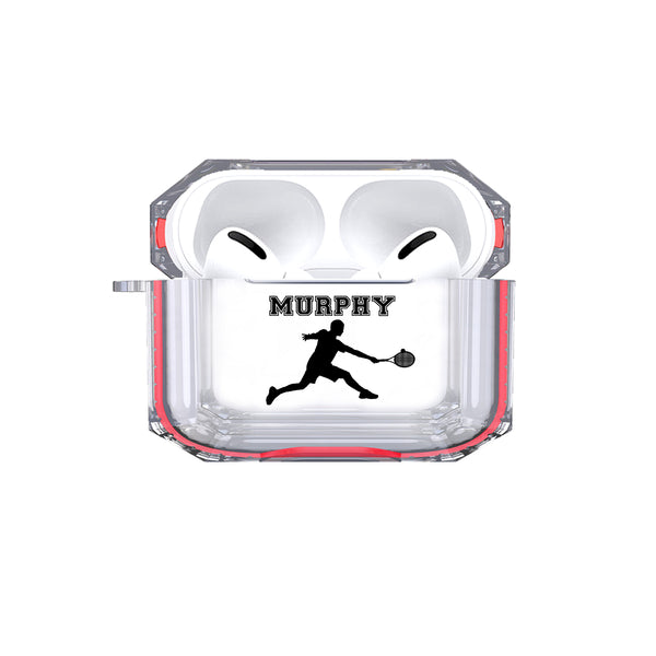 AirPods Pro - Personalized Tennis Tough Case