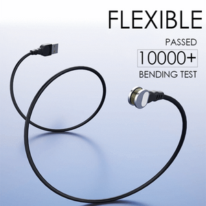 【Last Day Promotion】Magnetic Cable (Upgrade Version)