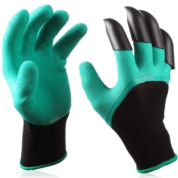 (Limited Time Sale Promotion)Garden Genie Gloves