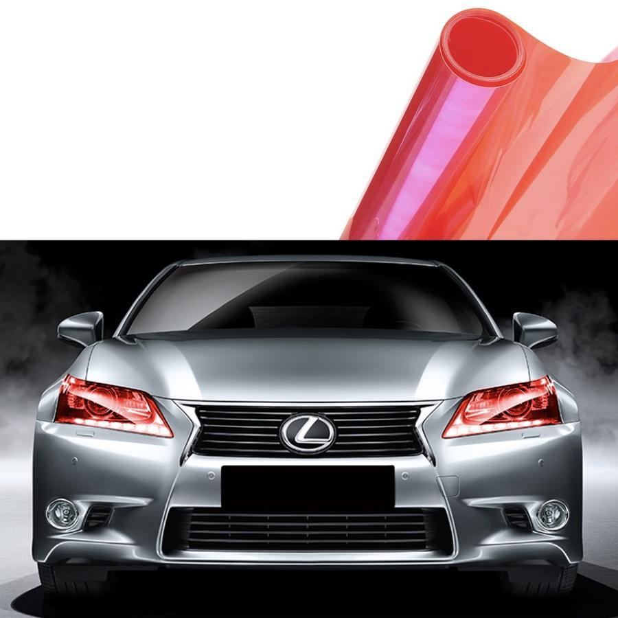 50% Off Today----Headlight Tint(2 PCS)