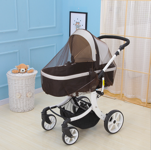 【Hot Selling!!!】Universal Baby Stroller Mosquito & Sunscreen Net