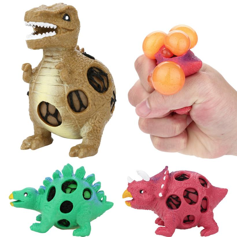 Interesting Squeeze Stress Relief Toy(Dinosaur&Unicorn)