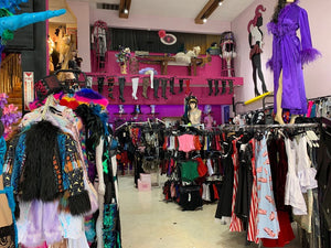 Where to Shop for Rave Clothes - Los Angeles