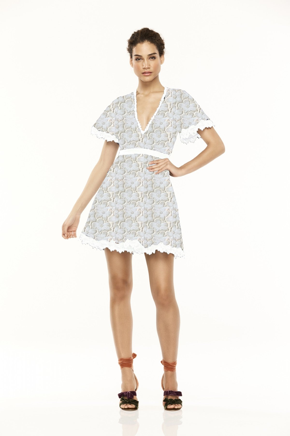INFATUATION MINI DRESS