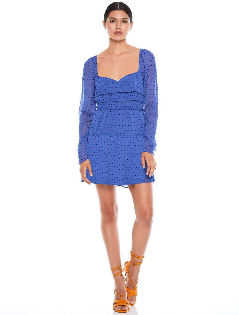 SORRENTO MINI DRESS