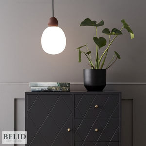 Buddy Table & Pendant