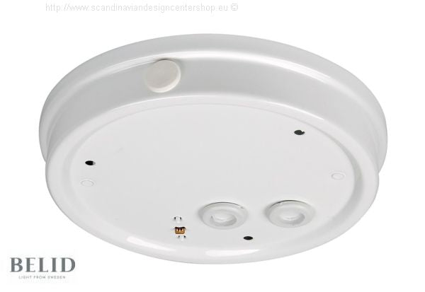 Accessorie IP44 option 2460/61/62/63/64 white Lovo Plaza Galaxy Rondo