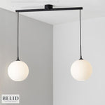 Pendant suspension