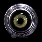Ofovv® Eye Circle Lens HD Green Colored Contact Lenses V6072(1 YEAR)