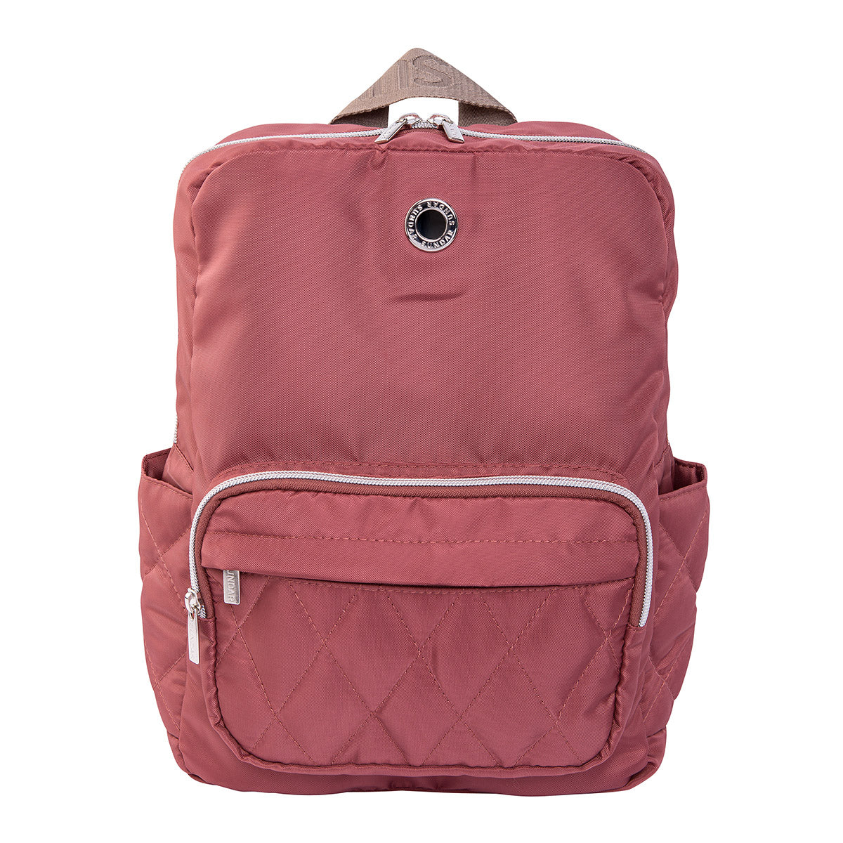 Backpack Grande Burdeos