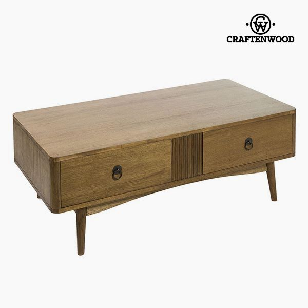 Sofabord Teak Mdf Brun - Be Yourself Samling by Craftenwood