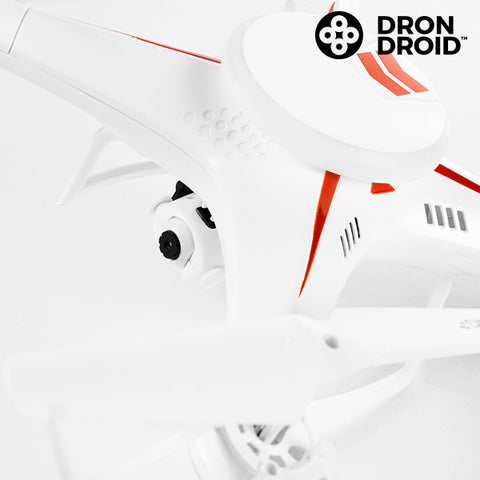Hanks WFHDV2000 Drone Droide