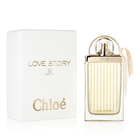 OUTLET Dameparfume Love Story Chloe EDP (Ingen emballage)