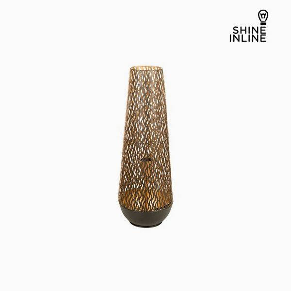 Bordlampe (20 x 20 x 57 cm) by Shine Inline