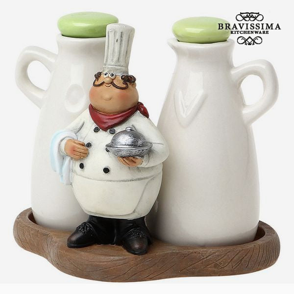 Eddikesæt  Bravissima Kitchen 8885 (2 pcs)