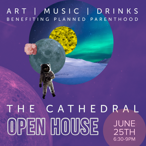 Cathedral open house