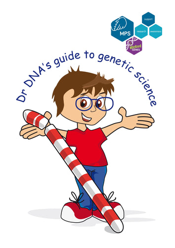 Dr DNA's Guide to Genetic Science