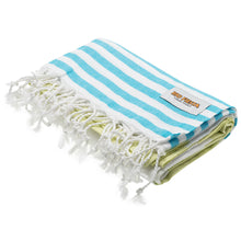 Load image into Gallery viewer, Rio Fiesta Mediterranean Turkish Towel Island Australia