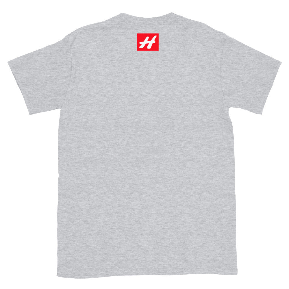 HOC™- E-Commerce Biker T-Shirt