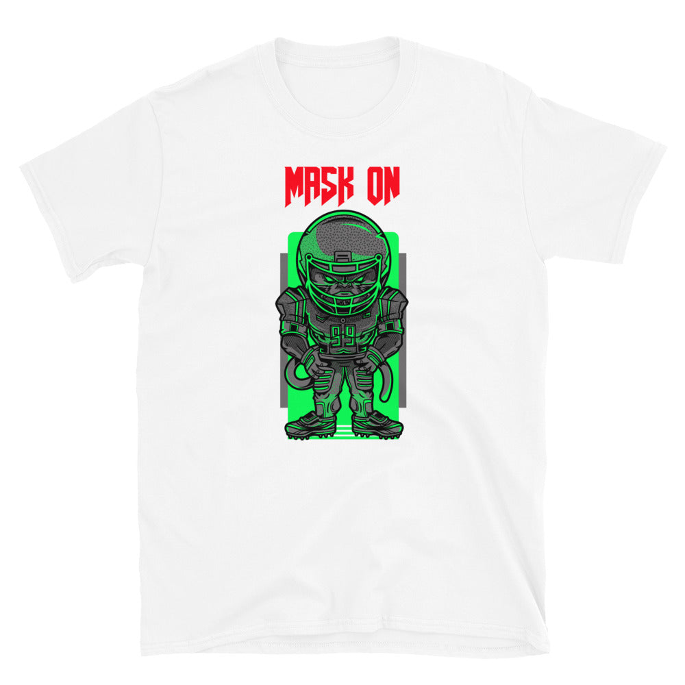 HOC™- Mask On 2 T-Shirt