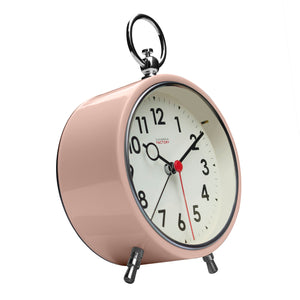 Factory Blush Alarm Clock