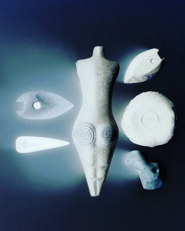 Neolithic Series