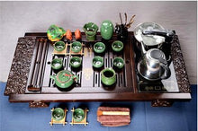 Load image into Gallery viewer, Big Traditional Tea Set with Electric Cooker and Pot