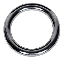 Load image into Gallery viewer, Medium 550 g Traditional Stainless Steel Shaolin, Wing Chung Heavy Ring