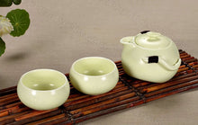 Load image into Gallery viewer, Rustical Mini Tea Ceremony Set