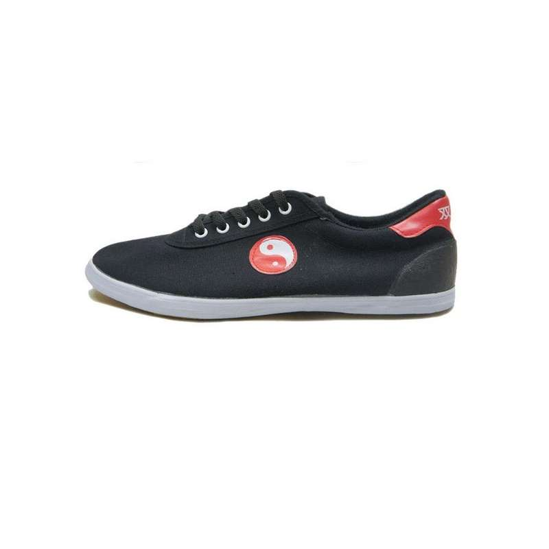[Size 35-44] Black Yin-Yang Kung Fu Shoes