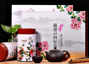 300g Taiwanese Premium Oolong Mountain Tea Gift Box