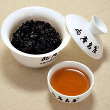 Load image into Gallery viewer, 250g Detoxifying Weight Loss Black High Mountain Oolong Tea