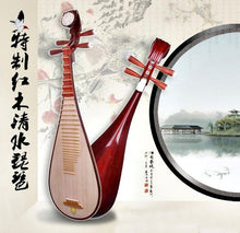 Load image into Gallery viewer, Chinese Pipa Musical Instrument