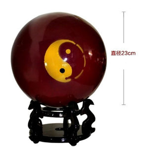 Heavy Tai Chi Exercise Ball