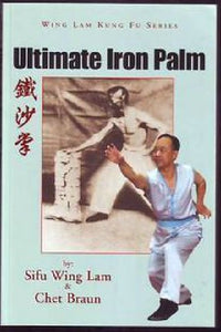 Shaolin Iron Palm Shaolin Iron Palm Training, Teaching, Tutorials CD