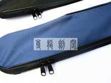 Load image into Gallery viewer, Professional Tai Chi Sword Bag Yin Yang