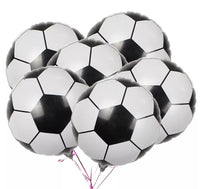 Football Balloon 2 Pack