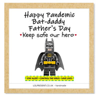 Pandemic Bat-Daddy