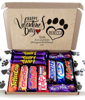 SALE - Just for Valentine's Day !! Chocolates from the doggy!