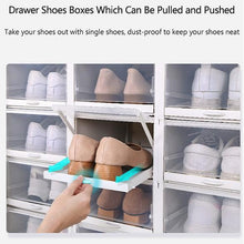 Load image into Gallery viewer, 2020 New Drawer Type Shoe Box