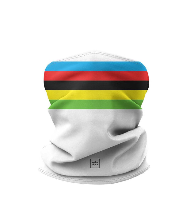 Neck Gaiter - Rainbow
