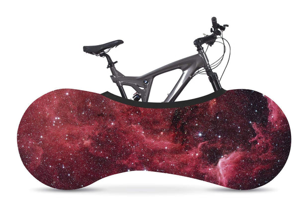 Indoor Bike Cover - Stardust