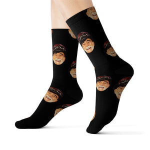 Doc Phineas™ Sublimation Socks