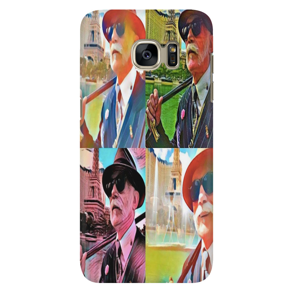 Doc Phineas™ Phone Case