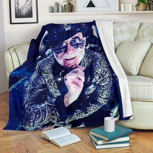 UK Doc Phineas Premium Blanket