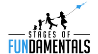 Stages of FUN logo
