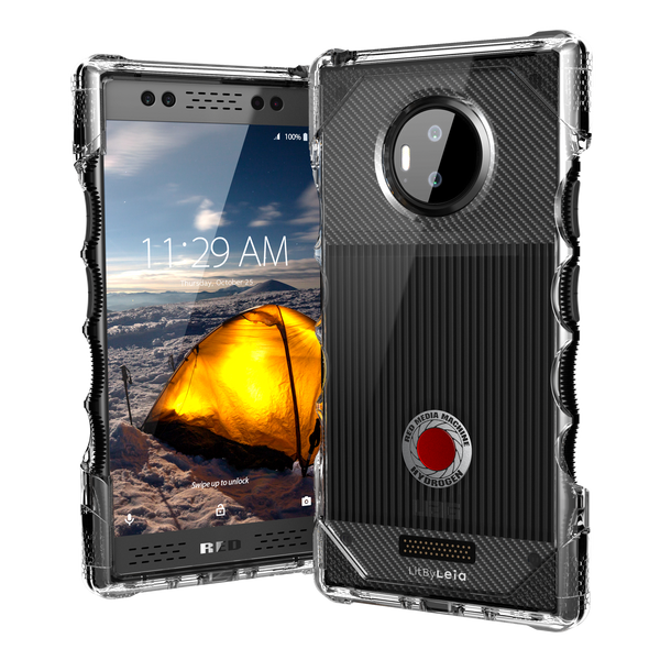 Urban Armor Gear case for RED HYDROGEN One - RedHydrogen