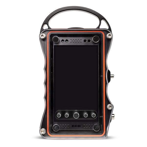 Gates Case for RED Hydrogen One - RedHydrogen