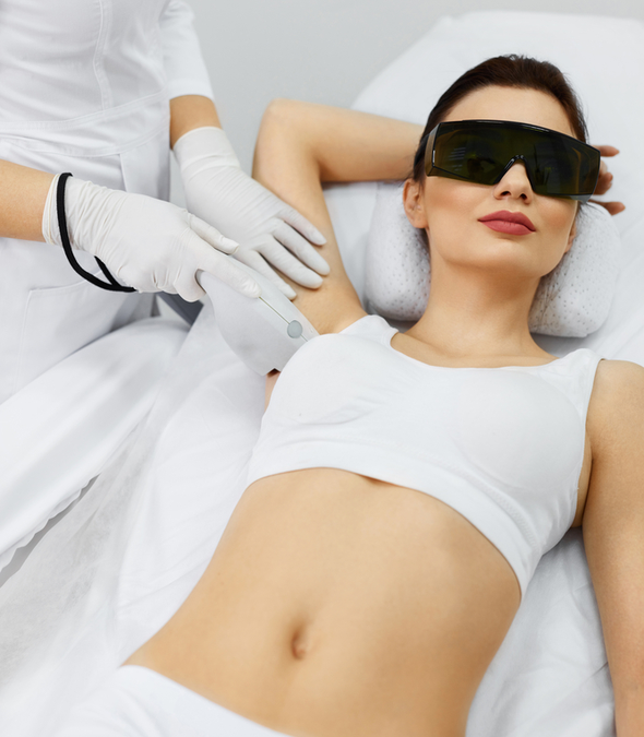 numbing cream for laser hair removal